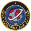 12. Hava Ulaştırma Üs Komutanlığı