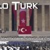 Solo Türk (Anıtkabir Saygı Geçişi)