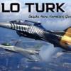 Solo Türk (Belçika Hava Kuvvetleri Günü Tören Uçuşu)