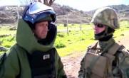 SAS Eğitimi   Bomba İmha Eğitimi