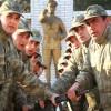 Mehmetçik İçin Yurttaşlık Eğitim Dizisi Proje Lansman Tanıtım Filmi