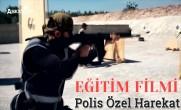 Polis Özel Harekat   Eğitim Filmi
