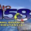 Sahil Güvenlik Alo 158 (Arşiv)