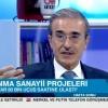 Savunma Sanayi Başkanı İsmail Demir Türk Savunma Sanayii Röportajı