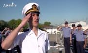 Bir Gün Kala | İlk Ateş | Deniz Kuvvetleri Komutanlığı (Tanıtım)