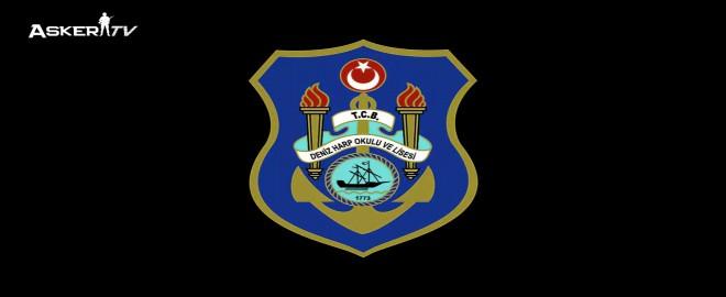 Deniz Harp Okulu ve Lisesi | ANILAR
