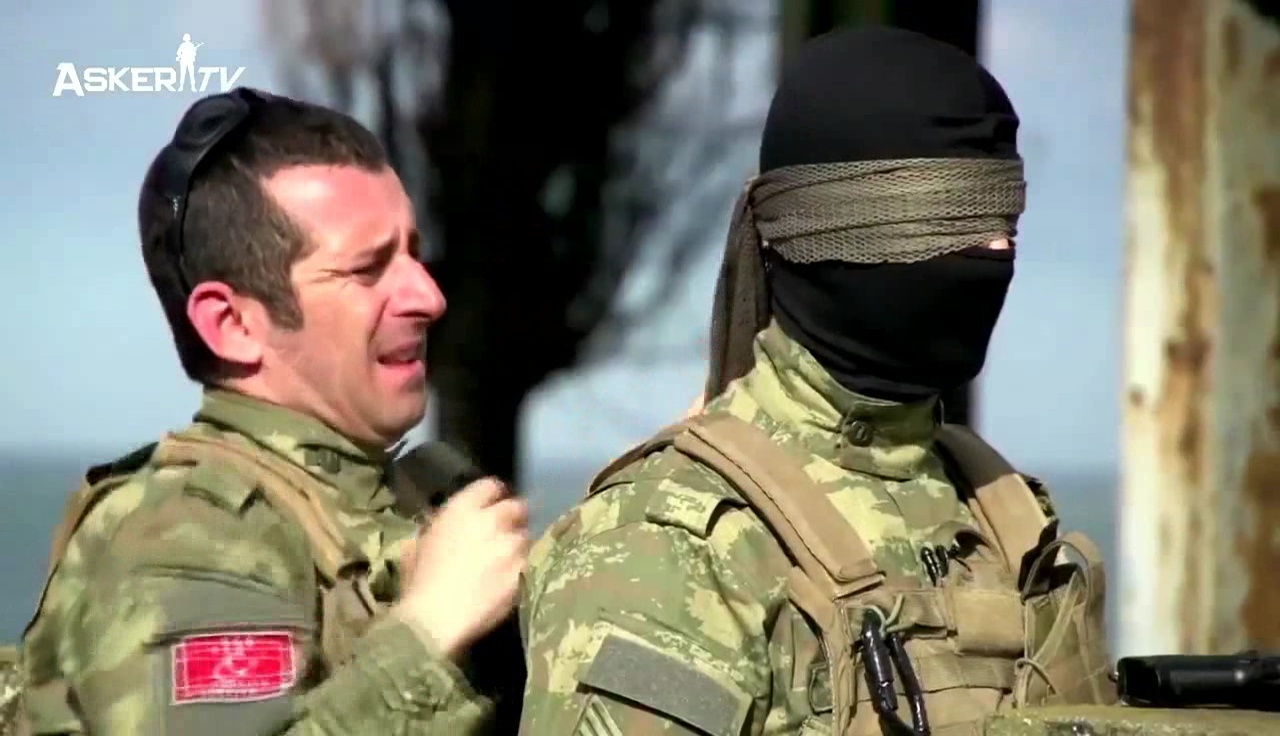 SAS Eğitimi | Silah Teknik Eğitimi