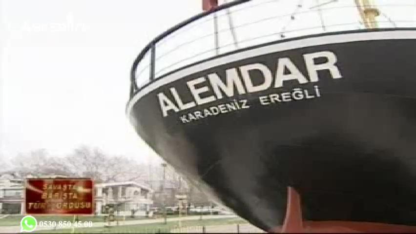 Alemdar Müze Gemisi