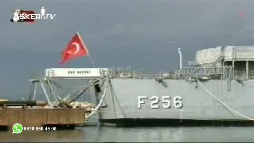 TCG Ege | TCG Pirireis | İzmir Müze Gemiler Müdürlüğü (Arşiv)