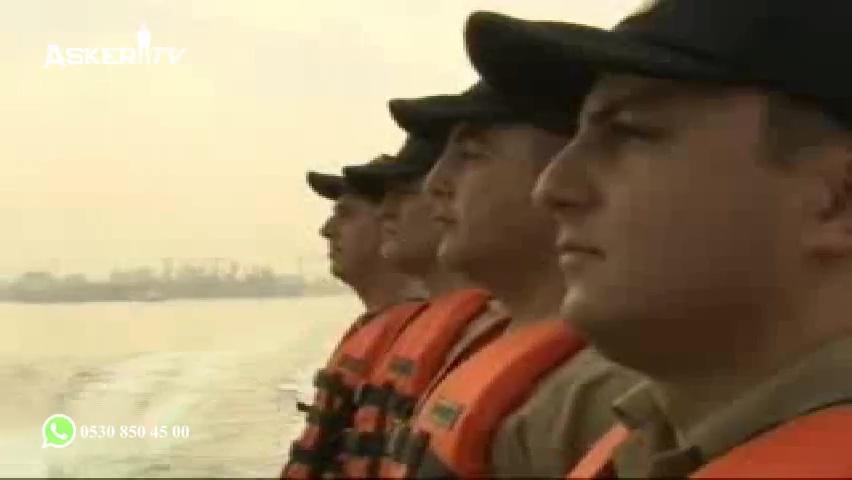 Yeni Tip Karakol Botları 2012 (Arşiv)