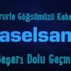 Gururla Göğsümüzü Kabartan ASELSAN'ın Başarı Dolu Geçmişi