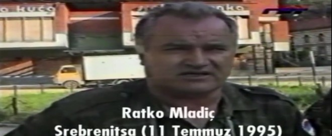 Ratko Mladic: Türklerden intikamımızı almanın zamanı geldi | HAÇLI zihniyeti bitmeyecektir!