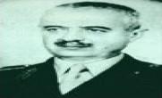 Genelkurmay Başkanı: Abdurrahman Nafiz Gürman