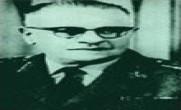 Genelkurmay Başkanı: Cevdet Sunay