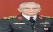 Genelkurmay Başkanı: Hüseyin Kıvrıkoğlu