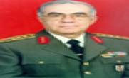 Genelkurmay Başkanı: İsmail Hakkı Karadayı