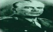 Genelkurmay Başkanı: Mehmet Nuri Yamut
