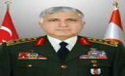 Genelkurmay Başkanı: Necdet Özel