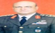 Genelkurmay Başkanı: Necip Torumtay