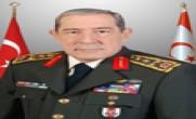 Genelkurmay Başkanı: Yaşar Büyükanıt