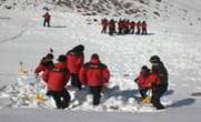 Jandarma Komando Arama Kurtarma Taburu Eğitim Faaliyetleri