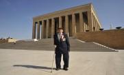 Gazilerimizin Anıtkabir Ziyareti Fotoğrafları