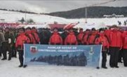Jandarma Komando Arama Kurtarma Taburu İcra Edilen Diğer Faaliyetler