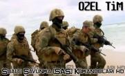 Özel Tim   SAS Eğitimi   Sualtı Savunma Grup Komutanlığı
