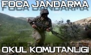 Foça Jandarma Okul Komutanlığı