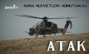 Kara Kuvvetleri Komutanlığı – ATAK