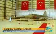 Anadolu Kartalı Tatbikatı