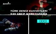 SAS | TÜRK DENİZ KUVVETLERİ