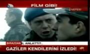 Nefes Filmi – Gaziler Kendilerini İzledi