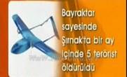İlk Türk İnsansız Hava Aracı Bayraktar