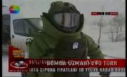 Bomba Uzmanı 290 Türk