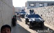 Kara Kuvvetleri Barışı Destekleme Harekâtı