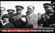 Atatürk'ün kendi sesinden 10. Yıl Nutku