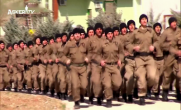 Polis Özel Harekat | Turan Marşı | Allah-u Ekber!