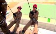 Polis Özel Harekat Kursu | Helikopter Simulatör İniş Eğitimi