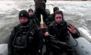 Polis Özel Harekat Kursu | Sualtı Operasyonu