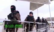 Polis Özel Harekat Kursu | Hava Korsanı Operasyonu