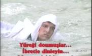 -20 Derecedeki suda yüzen Mehmetçik