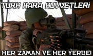 TÜRK KARA KUVVETLERİ | HER ZAMAN VE HER YERDE!