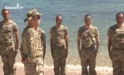 Özel Tim | FOÇA Jandarma Komando Okulu | Tanıtım 3