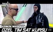 Özel Tim | SAT Kursu (5. Bölüm) Ölümcül Mesafeler