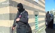 Diyarbakır Sur sokakları (Hendek Operasyonları)