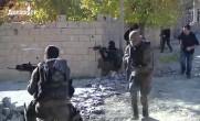 SAS Komandoları Nusaybin Sokaklarında (Hendek Operasyonları)