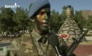 Gökçeada Çanakkale | 5. Komando Alay Komutanlığı