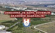 Jandarma ve Sahil Güvenlik Akademisi | Jandarma Marşı
