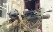 Özel Timler Afrin'de Sahaya İndi
